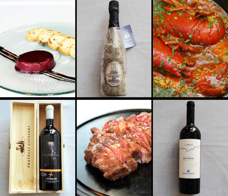 Restaurante Juan Moreno estrena tienda online